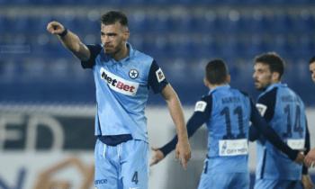 Ο Δημήτρης Γούτας με νέο εκπρόσωπο πλέον, ψάχνει ομάδα, αφού η ΑΕΚ δεν θα ενεργοποιήσει το συμβόλαιο του.