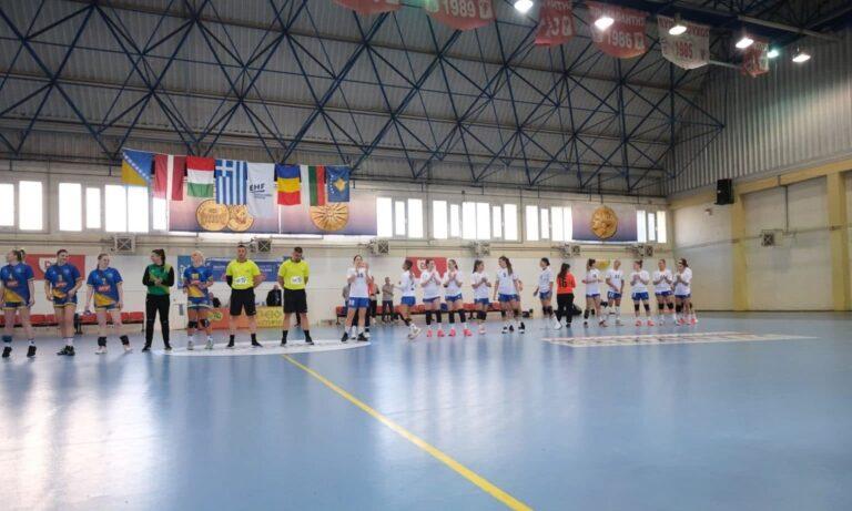 Ελλάδα - Βοσνία 29-18: Με το... δεξί στα προκριματικά του Euro 2022