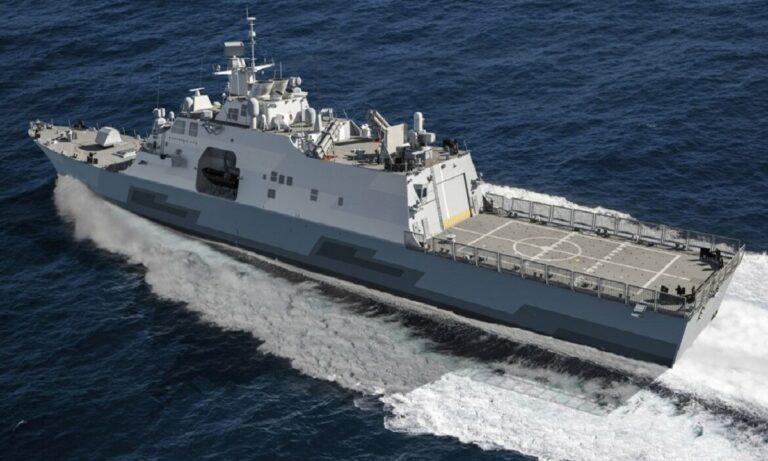 Φρεγάτες: Τα θέλουν όλα οι Αμερικανοί – Νέα πλοία, ενδιάμεσης λύσης και ναυπηγεία