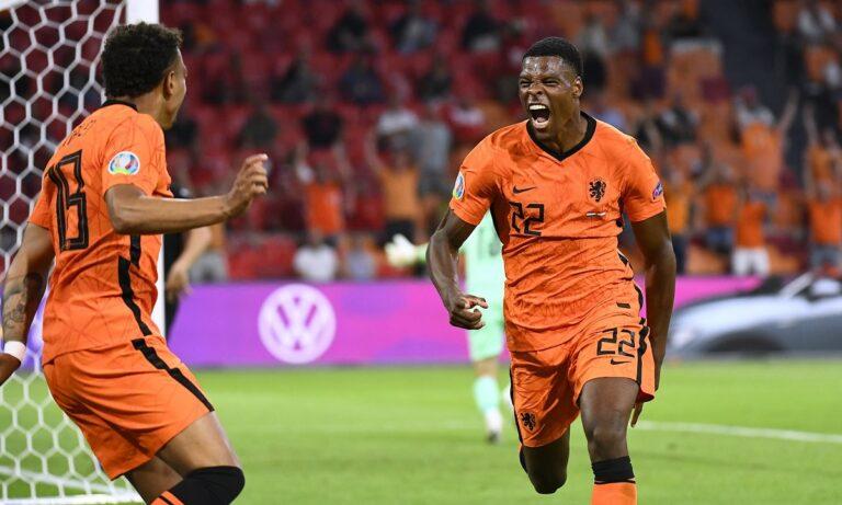 Euro 2020 – Ολλανδία – Αυστρία 2-0: Πέταξε για τους «16»! (vid)