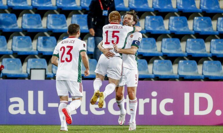 Euro 2020: Η Κύπρος γνώρισε τη φιλική ήττα με 1-0 από την Ουγγαρία, η οποία οδεύει προς την ολοκλήρωση της προετοιμασίας για τη διοργάνωση.