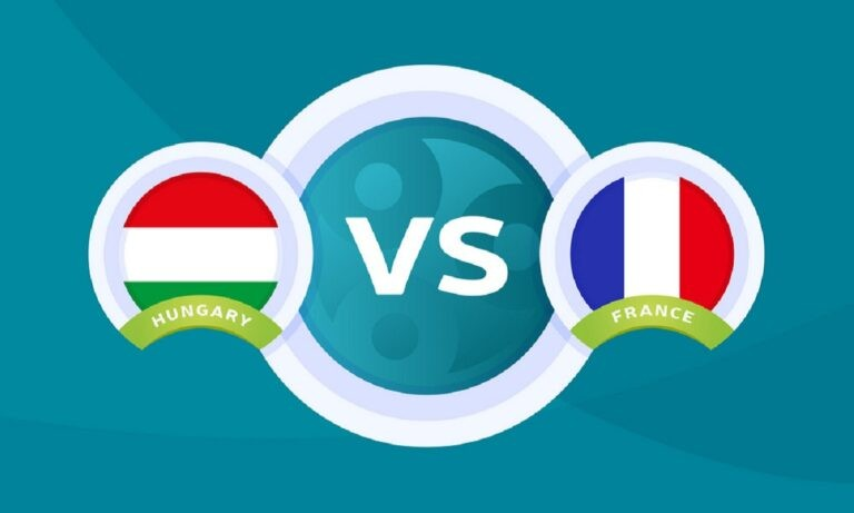 Euro 2020 Ουγγαρία – Γαλλία LIVE