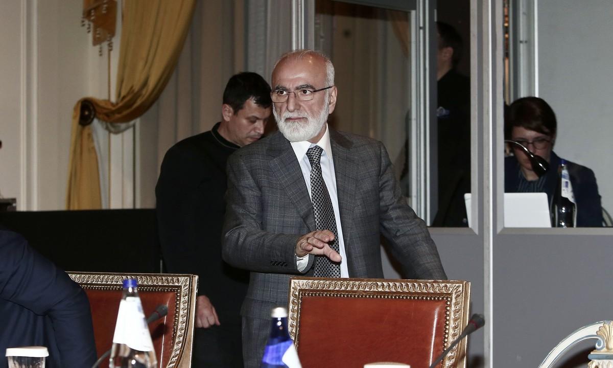 ΠΑΟΚ – «Βόμβα»: Πρότειναν στον Ιβάν Σαββίδη να αγοράσει κι άλλη ομάδα!