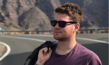 Την θέση του για το αποτρόπαιο έγκλημα στα Γλυκά Νερά εξέφρασε ο Τζέιμς Καφετζής μέσω ανάρτησης που έκανε στο προφίλ του στο Instagram.