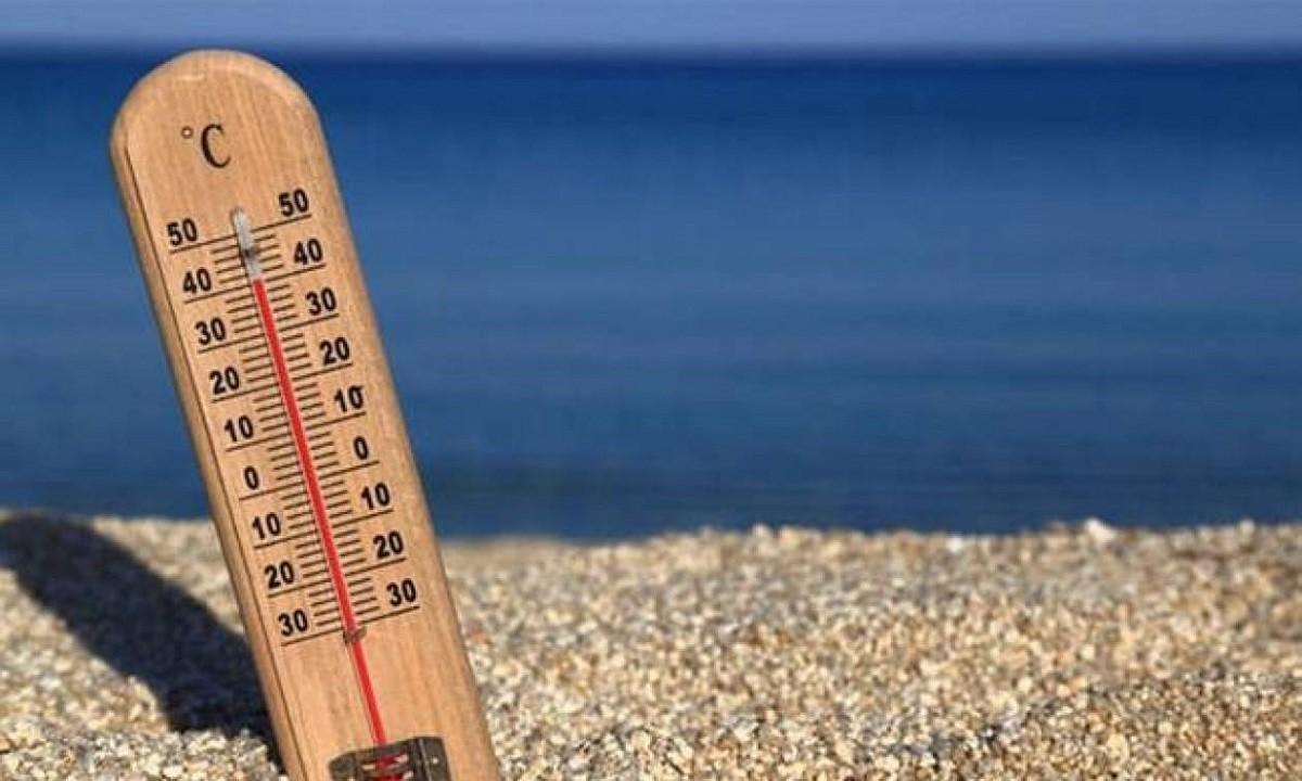 Καιρός: Έρχεται καύσωνας με 43 βαθμούς!