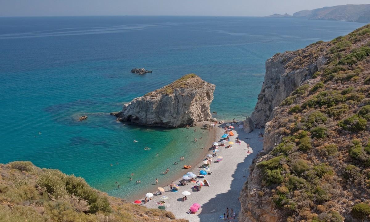 Κύθηρα: Μία απίστευτη ταξιδιωτική εμπειρία με το Ekdromi.gr