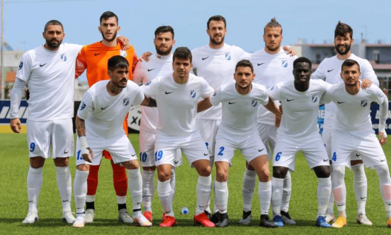 Football League: Έμπλεξε η Καλλιθέα, -6 στην ομάδα του «Ελ Πάσο»