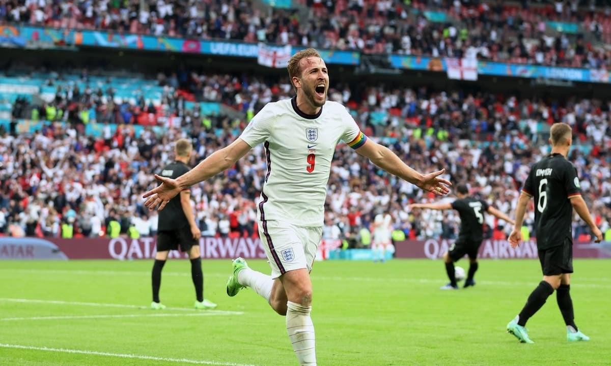 Euro 2020 – Αγγλία – Γερμανία 2-0: «Ξόρκισε» την κατάρα! (vid)