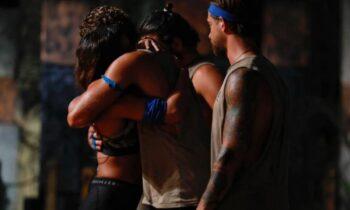 Survivor highlights 14/6: Άλλο ένα συναρπαστικό επεισόδιο παρακολουθήσαμε το βράδυ της Κυριακής στους τηλεοπτικούς μας δέκτες.