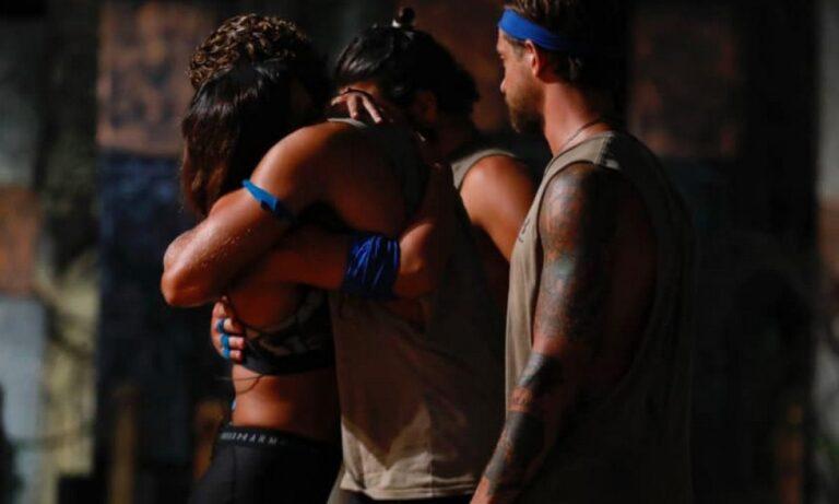 Survivor highlights 14/6: Τέλος η Καρολίνα –  No Ντάφι, Νο πάρτι για τους κόκκινους! (vids)