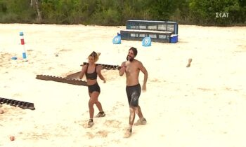Survivor διαρροή spoiler 23/6: Στατιστικά! «Καυτός» Κατσούλης πήρε ξανά την ασυλία!
