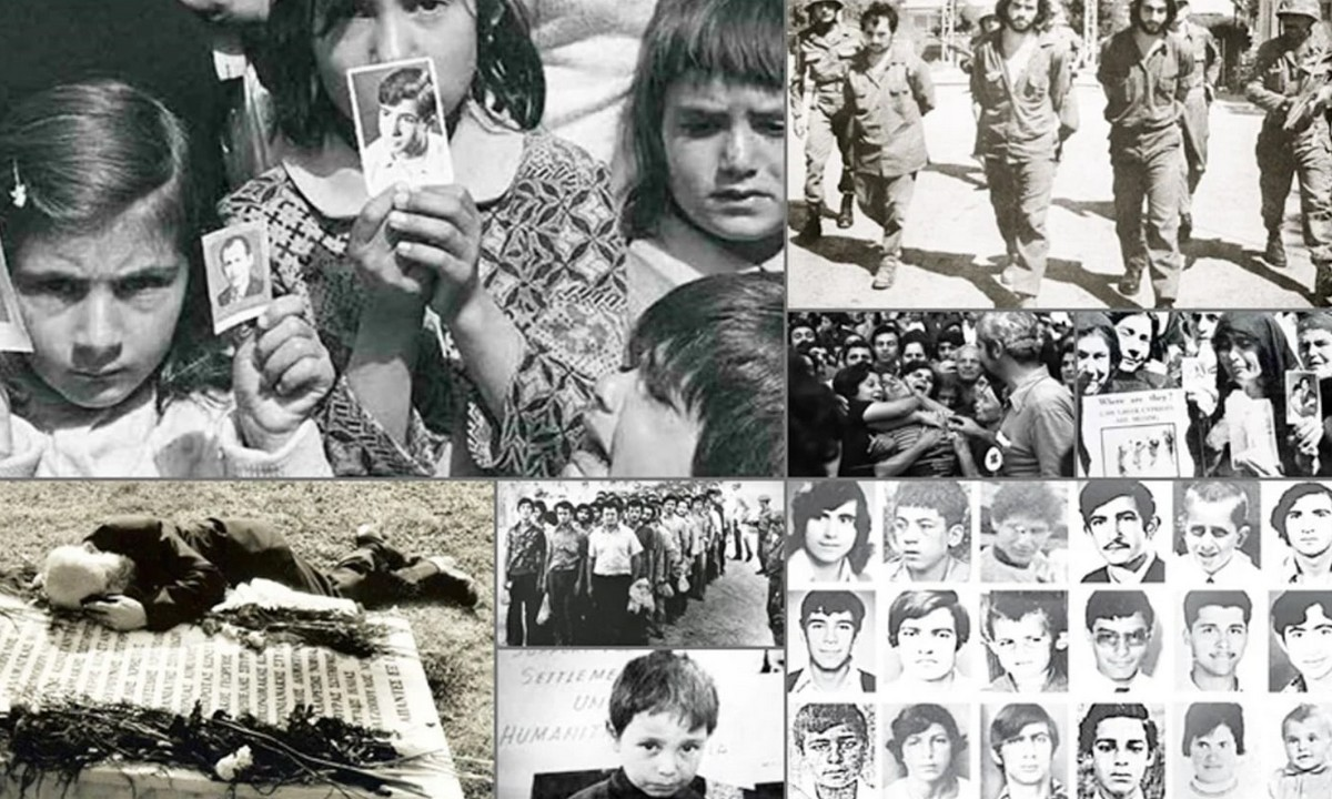 47 χρόνια μετά θα γίνει η κηδεία του 18χρονου αγνοούμενου της Κύπρου