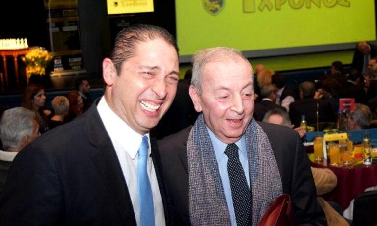 Ο εκκαθαριστής της παλιάς ΠΑΕ Άρης, Λάκης Κλεόπας μίλησε στο Yellow Radio 101,7 και ανέλυσε αρκετά ενδιαφέροντα ζητήματα.