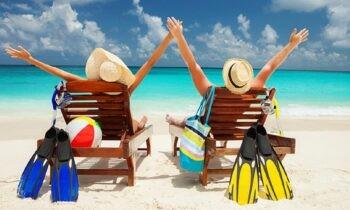 Κοινωνικός τουρισμός: Στις 10 Ιουνίου την Πέμπτη και ώρα 15:00 ανοίγει η πλατφόρμα υποβολής αιτήσεων δικαιούχων και παρόχων τουριστικών καταλυμάτων.
