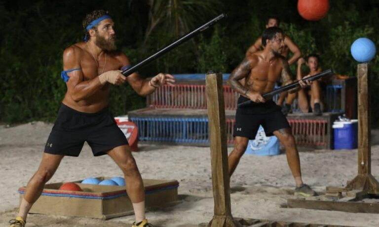 Survivor highlights 29/6: Σάκης, Μαριαλένα και Ηλίας στην επόμενη φάση – Έχασε ο Κόρο (vids)