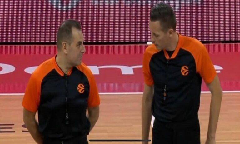 VTB League: Ο Κορομηλάς στον αγώνα που κρίνει τον τίτλο
