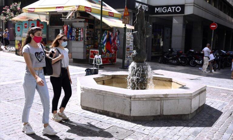 Μετάλλαξη Δέλτα: Ποιους έχει χτυπήσει μέχρι τώρα στην Ελλάδα