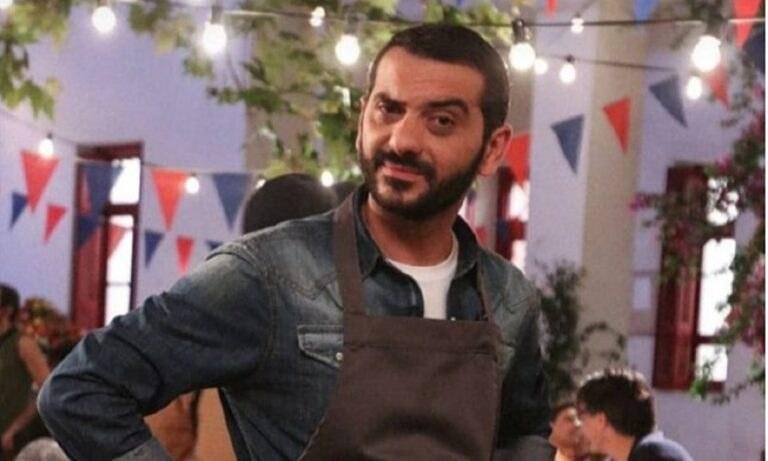 MasterChef: Ο Κουτσόπουλος μεσοπέλαγα με την πιο απίθανη παρέα