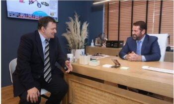 Μεγάλη συνέντευξη, σχετικά με το κρυπτονόμισμα, έδωσε στην έκδοση The Athenian ο CEO της HNC Revolution, Βαγγέλης Τσάπας.