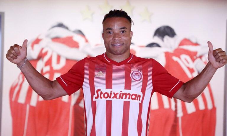 Κουντέ: «Θέλω να παίξω στο Champions League, είμαι δυνατός στην ταχύτητα» (vid)