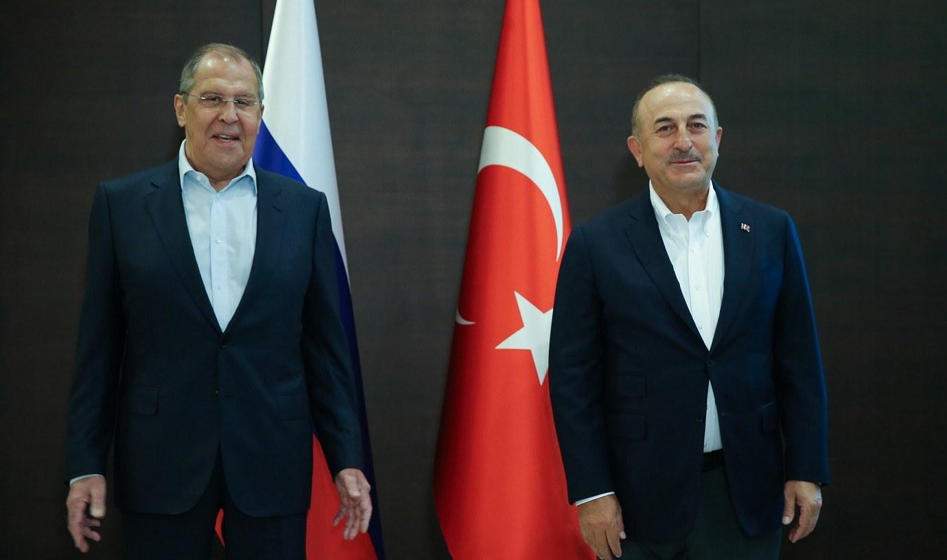 Ελληνοτουρκικά: Θέλουν να δώσουν πίσω στην Ρωσία τους S-400 οι Τούρκοι – Επίσκεψη Λαβρόφ