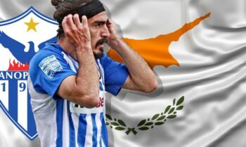 Λάζαρος Χριστοδουλόπουλος: Είναι ήδη 34 ετών και η χρονιά με τον Ατρόμητο ήταν «βουτηγμένη» στην μετριότητα.