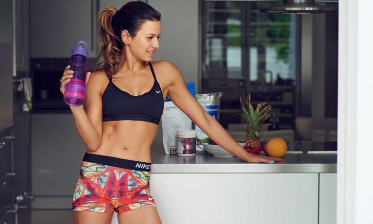 EURO 2020: Η Άννα Λεβαντόφσκα είναι η διατροφολόγος που θες να έχεις!