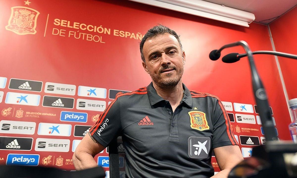 Euro 2020: Με έντεκα παίκτες από την Κ21 η Ισπανίας λόγω κορονοϊού
