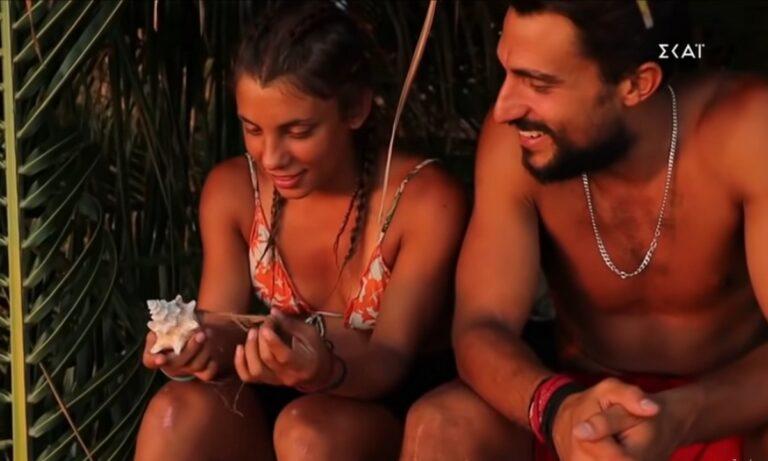 Survivor – Γιαγια Μαριαλένας: «Δεν θα την αφήσουμε να παντρευτεί με τον Σάκη!» (vid)