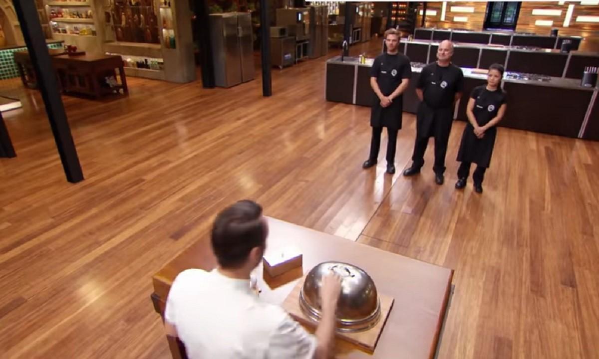 MasterChef Τελικός: Το πιάτο με τα 44 υλικά του διάσημου chef που τρόμαξε τους παίκτες