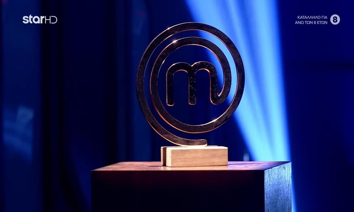Τηλεθέαση 10/6: Σάρωσε τα πάντα ο τελικός του MasterChef (pic)