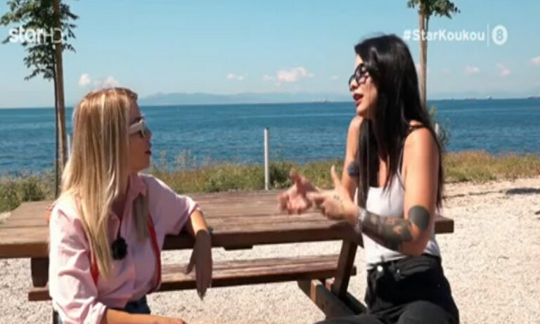MasterChef – Μαρίνα: «Σαν την Ελλάδα δεν έχει»