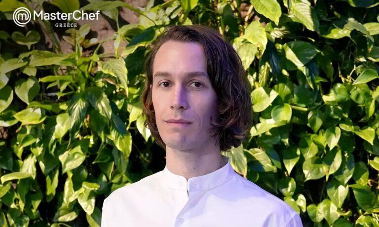 Masterchef Τελικός: Ο παγκοσμίου φήμης chef που ταξίδεψε από τη Νέα Υόρκη – Πρέπει να τον αντιγράψουν!