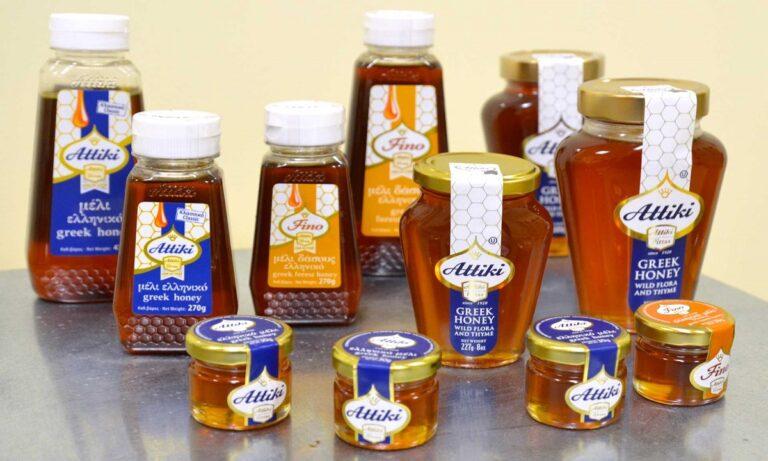 Μέλι Αττική: Για εμάς κάθε μέλισσα είναι βασίλισσα!