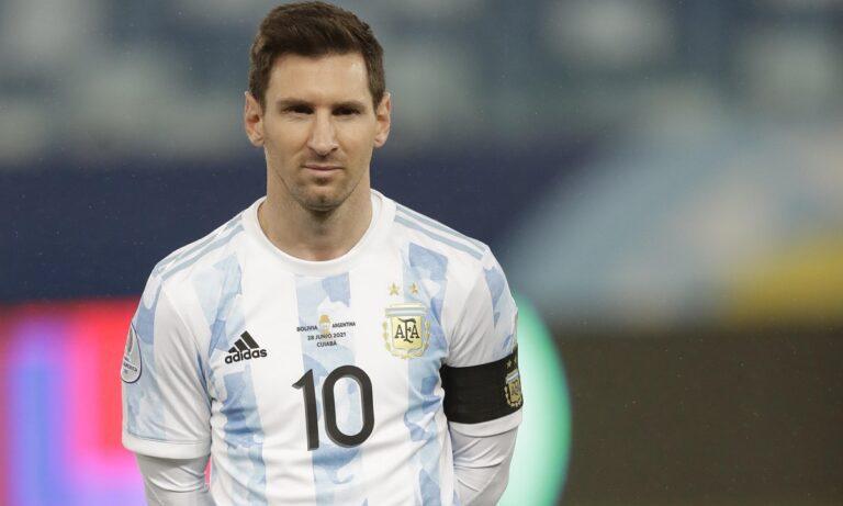 Copa America 2021: Διέλυσε τη Βολιβία η Αργεντινή, νίκη για την Ουρουγουάη!