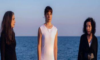 Μίνα Αδαμάκη: Ετοιμάζεται για πρεμιέρα την Παρασκευή (26/6) στο Θέατρο Πέτρας στην Πετρούπολη με την παράσταση «Φαίδρα».