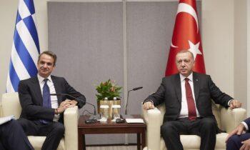 Ελληνοτουρκικά: Ο υπουργός Εξωτερικών Νίκος Δένδιας εξέφρασε τη «βαθιά απογοήτευσή» του για τη στάση του Σοσιαλδημοκρατικoύ Κόμματος