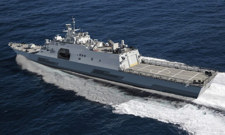 Φρεγάτες: Πανωλεθρία των Αμερικανών στη σύσκεψη των Ελλήνων ναυάρχων βλέπει το militaire.gr - Mόνο τρεις τις θέλουν