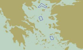 Ελληνοτουρκικά: Πόλεμος... νεύρων στο Αιγαίο με τους Τούρκους να ανακοινώνουν σειρά από NAVTEX ως απάντηση σε ελληνικές.