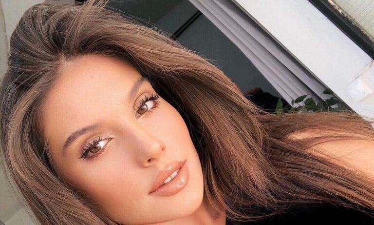 Νατάσα Κουβελά: Ο «Τροχός της Τύχης» έχει πλέον νέο πρόσωπο, σύμφωνα με όσα είπε η Μάρτζυ Λαζάρου στην εκπομπή «Love It».