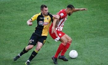 Η ΑΕΚ έχει να λύσει το μεγάλο πρόβλημα που λέγεται Νέναντ Κρίστιτσιτς και έτσι να καταφέρει να αποκομίσει κέρδος από την αποχώρηση του.