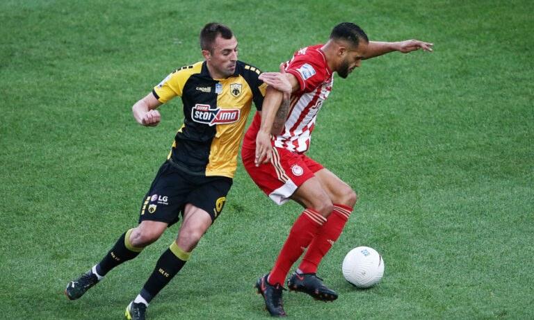 Η ΑΕΚ απάντησε «όχι» στην… απίστευτη πρόταση του Ερυθρού Αστέρα για Κρίστιτσιτς!