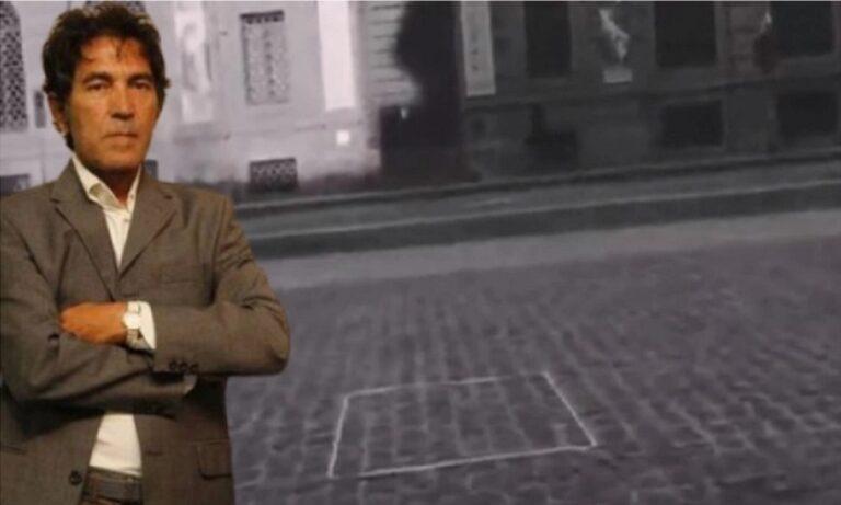 Θα αγοράζατε ένα άγαλμα που δεν υπάρχει; Για την ακρίβεια όχι ένα ανύπαρκτο άγαλμα, αλλά ένα αόρατο άγαλμα! Κι όμως συνέβη στην Ιταλία.