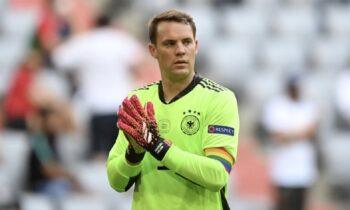 Euro 2020: Τα γυρνάει η UEFA! Η απόφαση για το περιβραχιόνιο του Νόιερ