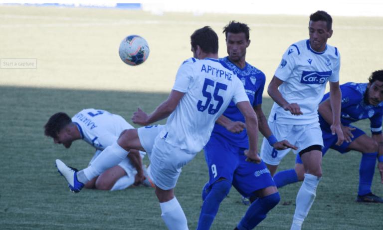 Football League: Bαθμό στην Επισκοπή τελευταία αγωνιστική, αλλιώς… πέφτει η Νίκη Βόλου!