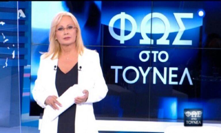 Έγκλημα στα Γλυκά Νερά – Νικολούλη: Νέες αποκαλύψεις στην εκπομπή «Φως στο Τούνελ»