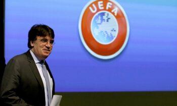 Η ιστορία που άνοιξε με τη European Super League δεν έχει κλείσει ακόμη κι έτσι η UEFA κάνει τα πάντα ώστε να μην την αφήσει να... ξαναφουντώσει.