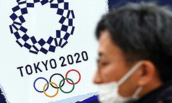 Από... χίλια κύματα είναι γραφτό να περάσουν οι Ολυμπιακοί Αγώνες το Τόκιο καθώς η διεξαγωγή του ακόμη και το καλοκαίρι του 2021 είναι στον «αέρα».