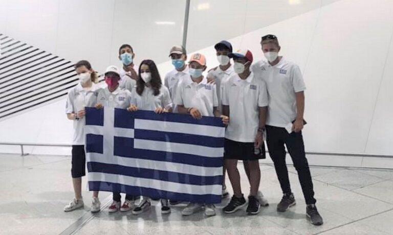 Ιστιοπλοΐα: Οι 7 ελληνικές συμμετοχές στο Ευρωπαϊκό Πρωτάθλημα Οπτιμιστ