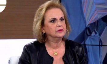 Η πρόεδρος των νοσοκομειακών γιατρών Αθηνάς - Πειραιά, Ματίνα Παγώνη προειδοποιεί για τέταρτο κύμα κορονοϊού και νέα καραντίνα.